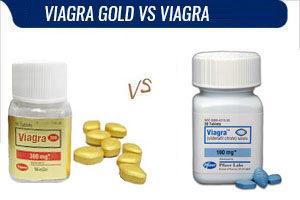 Is Viagra Gold Better Than Normal Viagra?