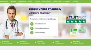 Simpleonlinepharmacy.co.uk